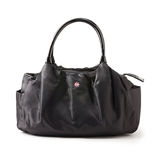JP Lizzy Allure Designer Diaper Bag - Midnight Allure - 1