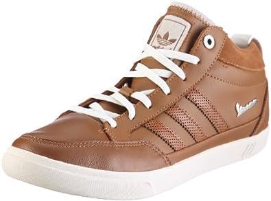 Adidas Schuhe Braun: Adidas Herren Sneaker Vespa PK MID Kaufen