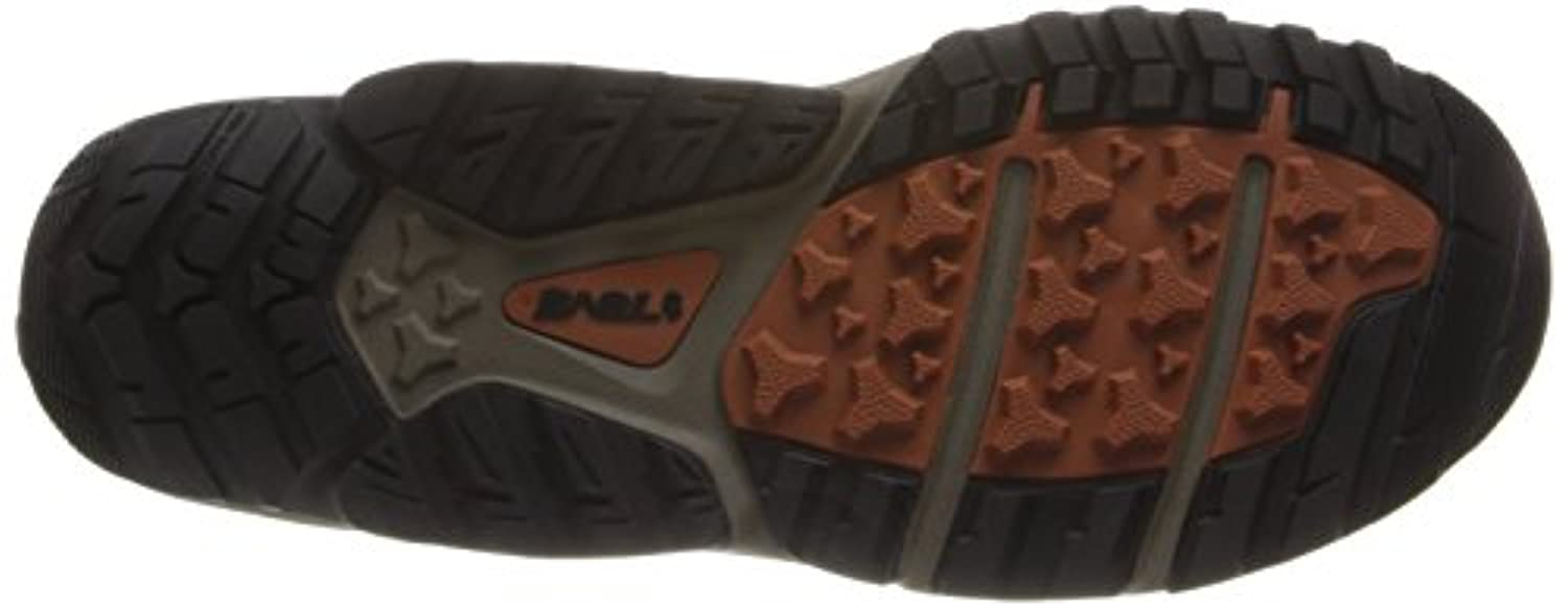 80bab9b79d5 Teva Men's Surge Mid Event Hiking Boot | $111.97 - Buy today!