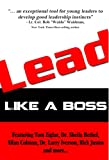 img - for LEAD Like a Boss book / textbook / text book