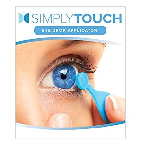health care medications treatments medication aids eye drop guides
