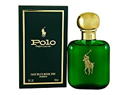 Polo Green Eau De Toilette, 59ml
