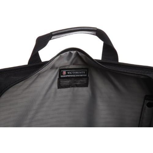 [ビクトリノックス] Victorinox 公式 WebAttache SX  保証書付   35421A Black (ブラック)