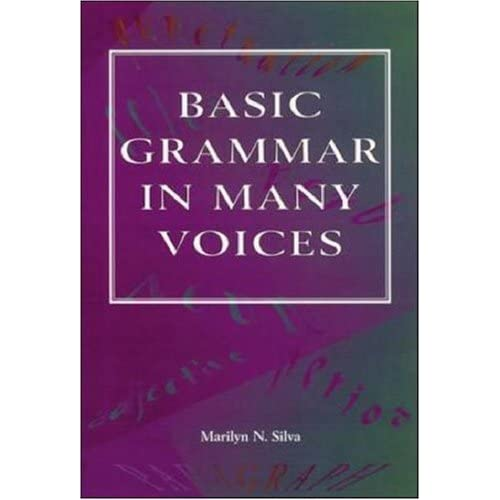 Basic Grammar in Many Voices Ebook