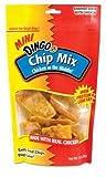 Dingo Chip Mini Mix Chicken 7.5 Oz