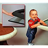 "Toddler Shield Table Pad, Small 75"" - 140"" Colors: Black"