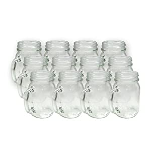 Ball 40014 plain drinking mugs, box of 12.