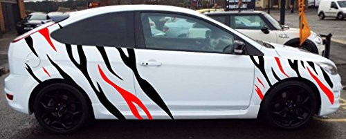 ford-tiger-stripes-3-vinyl-focus-st-rs-turbo-graphics-stickers-decals-2-col