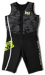Buy Body Glove Ladies Nightmare Ski Jump Suit Wetsuit by Body Glove