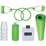 Wii Fit Master Exercise Kit
