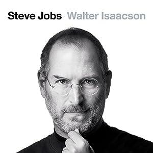Steve Jobs. La biografía Audiobook