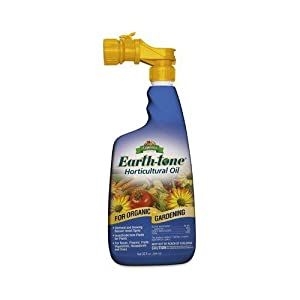 Espoma Company HORTS32 Horticultural Oil for Control of Pests, 32-Ounce