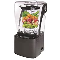 Pro 800 with WildSide Jar, Black