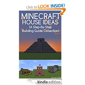 Minecraft house ideas a step by step building guide for Step by step in building a house