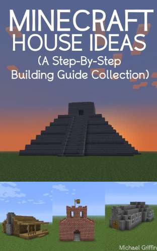 16 minecraft building guide house ideas books found