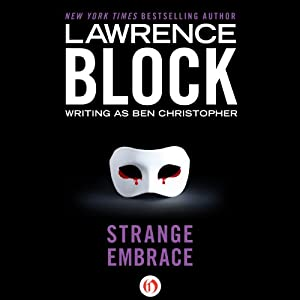 Strange Embrace Audiobook