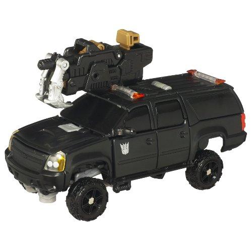 Transformers 3: Dark of the Moon Movie Deluxe Class Figure Crankcase
