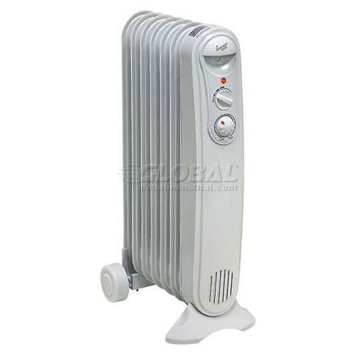 Comfort Zone Oil Filled Radiator Heater CZ7007J (Large Oil Filled Radiator Heater compare prices)