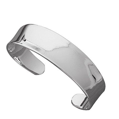 925 silver elegant fashion jewellery silver cuff