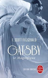 Gatsby le magnifique : roman