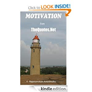 Amazon.com: Motivation from TheQuotes.Net - Inspirational Quotes To Get You Moti