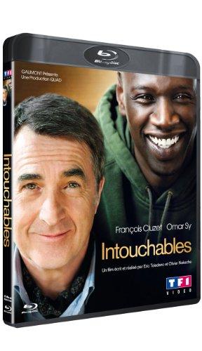 1+1 / Неприкасаемые / Intouchables (2011) BDRip 720p