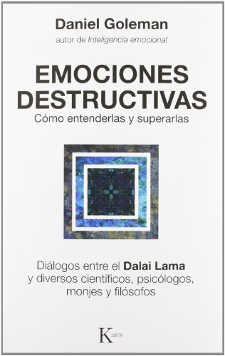 Emociones Destructivas. Cómo Entenderlas Y Superarlas descarga pdf epub mobi fb2