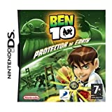 Ben 10: Protector of Earth (Nintendo DS)