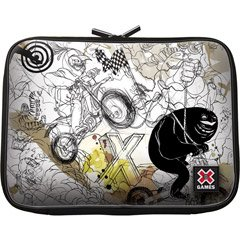 X-Games X GAMES 10 IPAD NETBOOKNOTEBOOK WHITE (Computer / Notebook Cases & Bags)