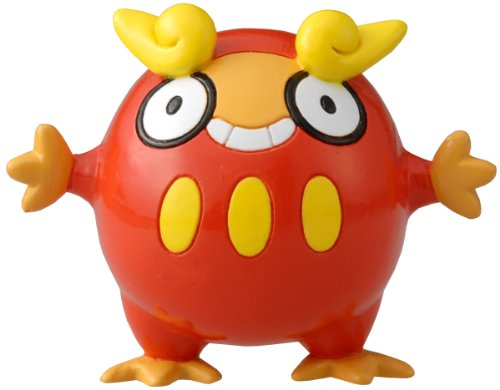 Takaratomy Pokemon Black and White Monster Collection Figure - M-013 - Darumakka - 1