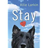 Stay ~ Allie Larkin