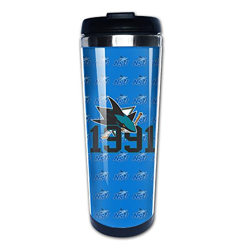 1991 San Jose Sharks Travel Tumbler (Klean Extract compare prices)