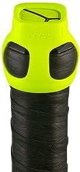 Capteur de tennis Zepp Le capteur de tennis Zepp est accessoire révolutionnaire pour tous les amateurs de sport. Installé grâce à son support dédié au bout de votre raquette de tennis, ce capteur intelligent enregistrera le moindre de vos mouvements ...