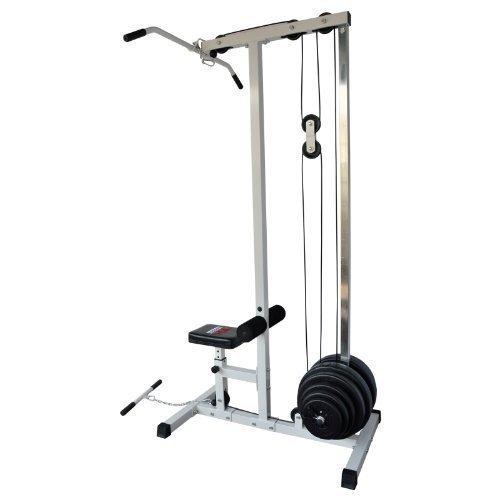 tranhard-latmaschine-latzugturm-latzugstation-seilzug-mit-gewichten-475kg