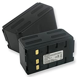 JVC GR-AX910U Replacement Video Battery