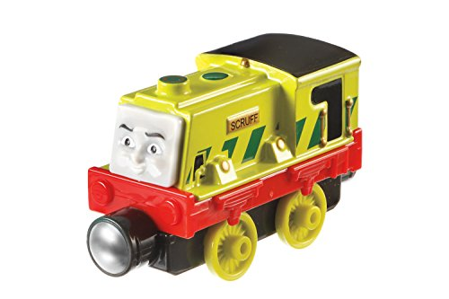 Fisher-Price Thomas the Train Take-n-Play Hybrid Scruff