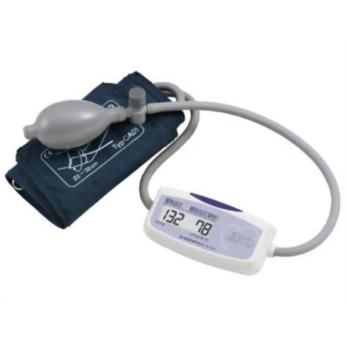 上腕式トラベル血圧計 UA-704