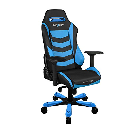 DXRacer-Iron-Series-DOHIS166-office-chair-X-large-PC-gaming-chair-computer-chair-executive-chair-ergonomic-rocker