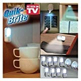 Quik-Brite 10-pc. Lighting Set