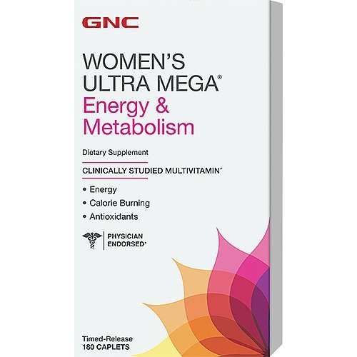 gnc-womens-ultra-mega-energy-metabolism-180-caplets