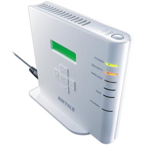 BUFFALO Wi-Fi Gamers 無線LANアクセスポイント WCA-G