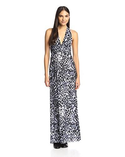 tbagslosangeles Women's Halter Maxi Dress