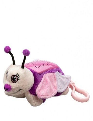 Pillow Pets Dream Lites Mini - Fluttery Butterfly - 1