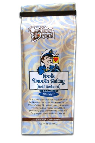 Fool's Smooth Sailing (French Press)
