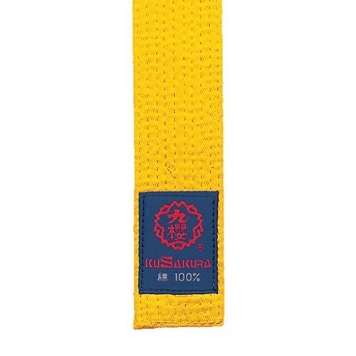 Hayakawa textile industry (cherry-9) color band 1, JC1 Y yellow 1