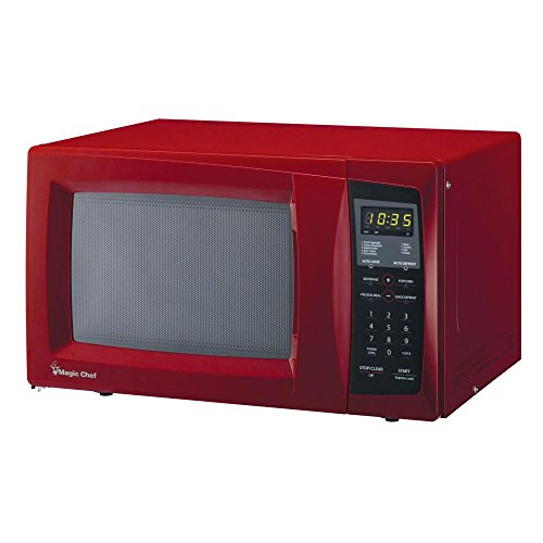 Countertop Microwave Ratings 2016 : ... ft. Countertop Microwave in Red Review Microwave Oven Reviews 2016