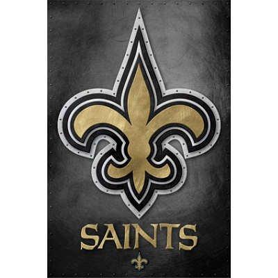 New Orleans Saints - Logo