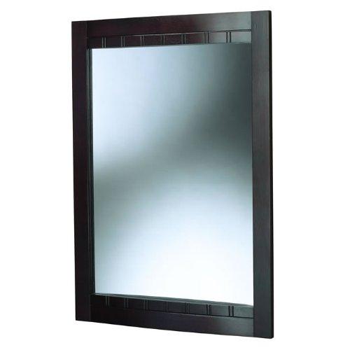 Cherry Bathroom Mirrors