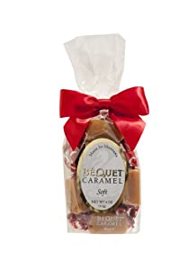 Soft Vanilla 4oz Gift Bag