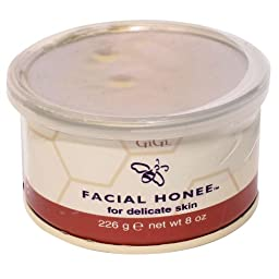 Gigi Facial Honee, 8 Ounce